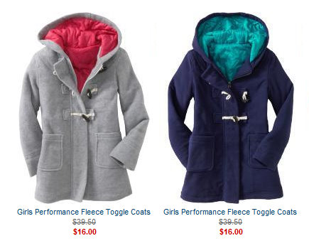 Old Navy One Day Sale! Jackets and MORE for $16.00! - Kroger Krazy