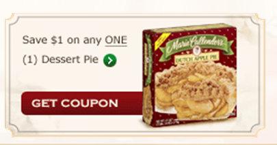 marie callender frozen coupons