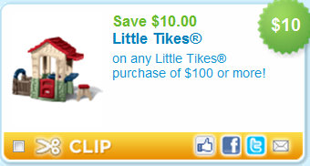 Little Tikes Coupons & Promo codes Follow. Shop Now All Coupons Deals Free Shipping. Verified Only. 20% You always get best deals from Little Tikes, now get $ Little Tikes Bratzillaz(Tm) Dolls at Little Tikes. Add comment. Manufacturer of a wide variety of indoor and outdoor toys and playground equipment such as playsets, climbers.