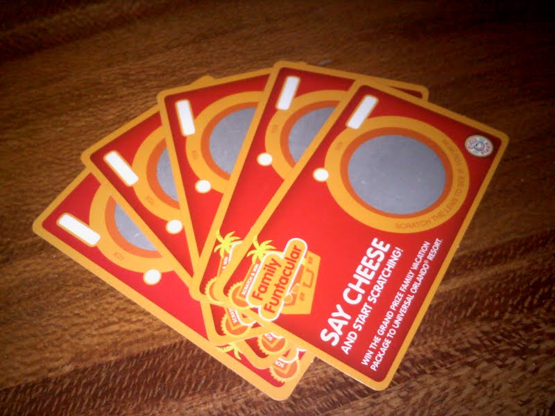 it s a giveaway win 5 cici s pizza scratch cards could be grand