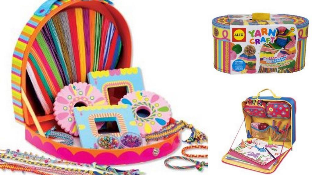 Toys From Kroger : Alex toys crafts off today only kroger krazy