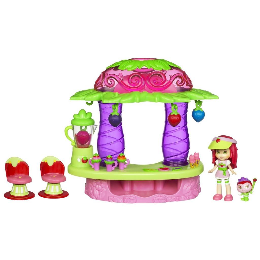 Strawberryshortcake Toys 120