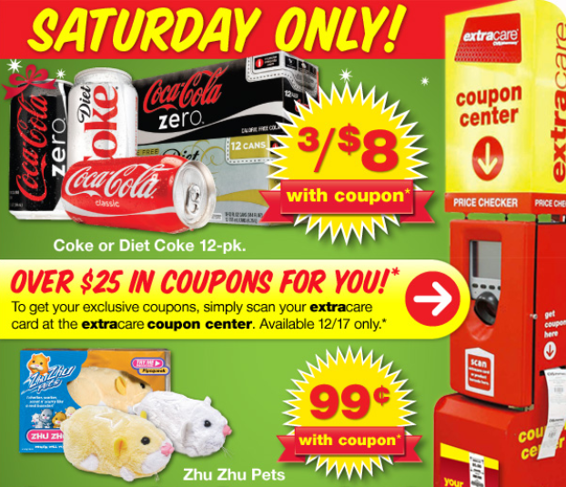 Cvs store coupons