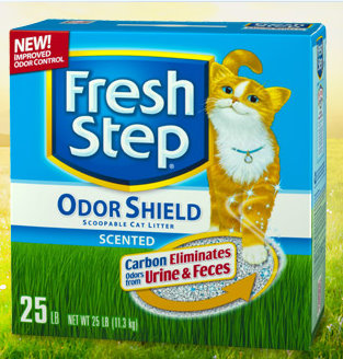 photo about Fresh Step Printable Coupon identified as Scarce Cat Muddle Coupon - $1.00/1 Fresh new Phase! Kroger Krazy