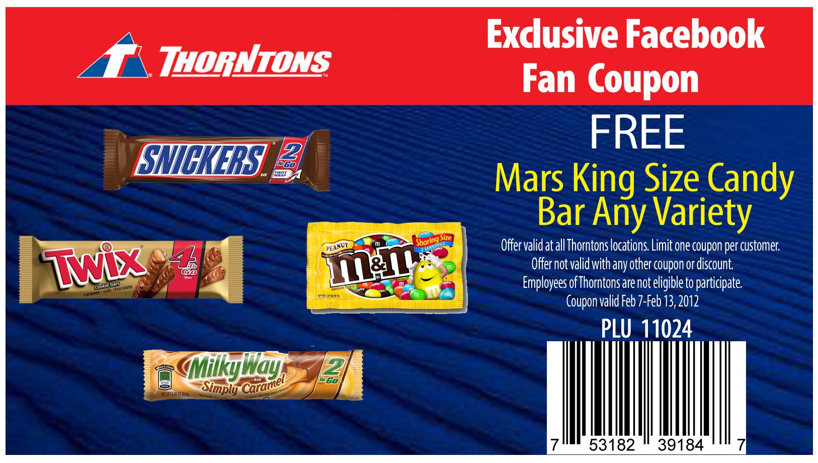 Save up to 10% with these current Thorntons coupons for November The latest troubnaloadka.ga coupon codes at CouponFollow.
