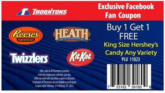 Save up to 10% with these current Thorntons coupons for November The latest layoffider.ml coupon codes at CouponFollow.