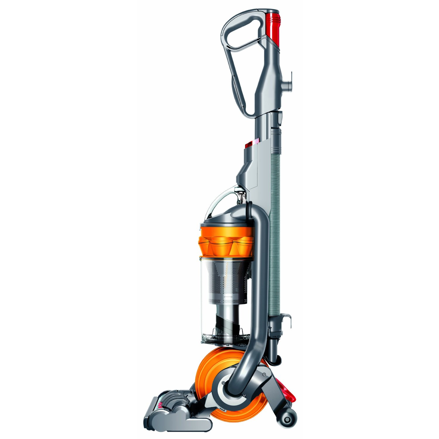 Dyson Dc25 Ball All Floors Upright Vacuum Cleaner 319 99