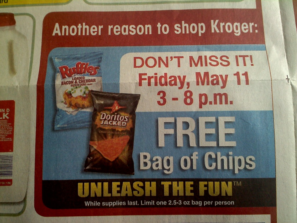 Great lakes potato chips coupon code