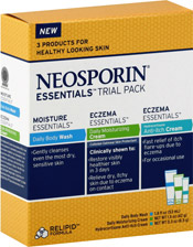 NEW $5 and $3 Neosporin Essentials Coupons + Upcoming CVS