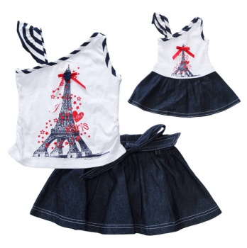 Totsy Dollie Me Matching Outfits For As Low As 8 63 Per Outfit