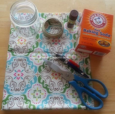 how to make your own air freshener refill