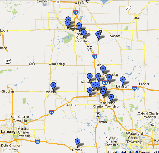 Michigan Kroger Locations That Double $1 Coupons