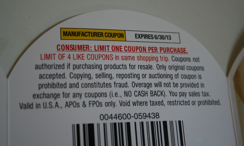 Couponing For Beginners | Get To Know Your Coupons | Kroger