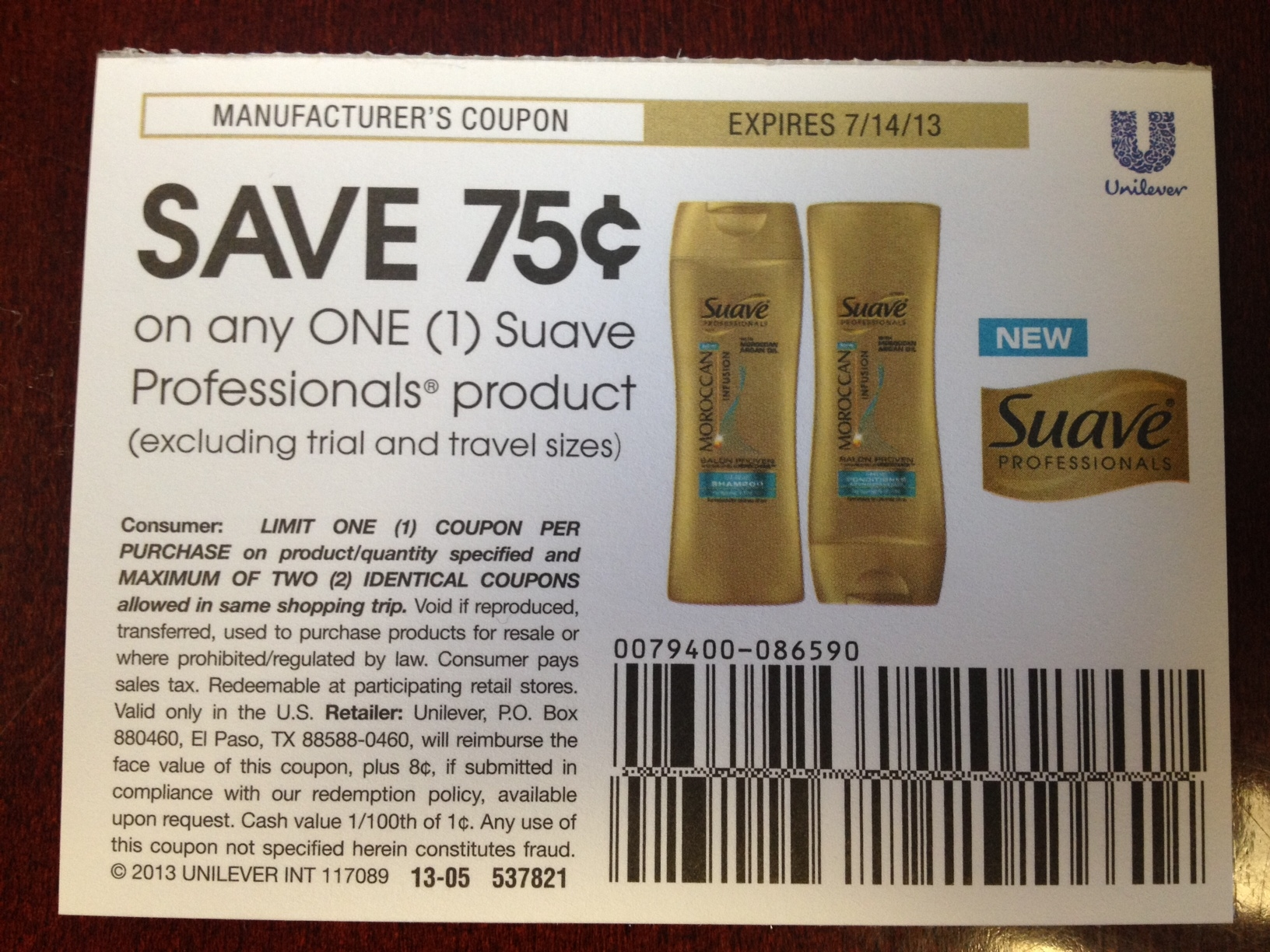 photograph regarding Suave Printable Coupons titled Clever hair treatment printable coupon codes - Firestone oil variation