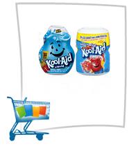 Kool-Aid coupon