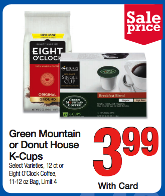 Printable green mountain coffee coupons