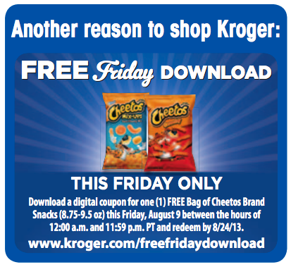Kroger krazy coupons printable