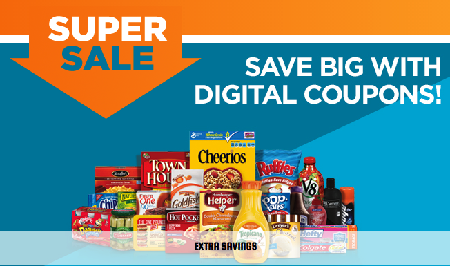 Super Sale Kroger Digital