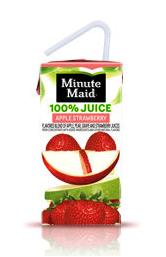 Minute Maid Juice Box Coupon