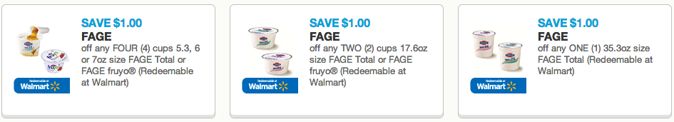 fage coupons
