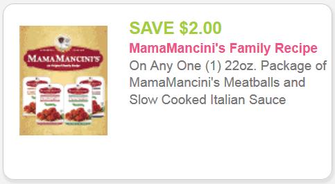 MamaMancini coupon