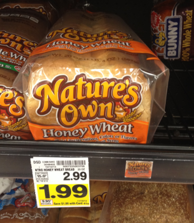 Nature S Own Protein Bread