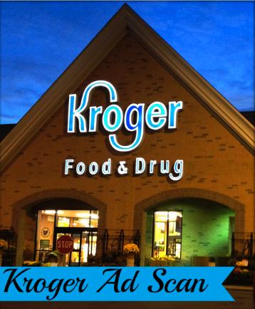 Kroger Ad Scan
