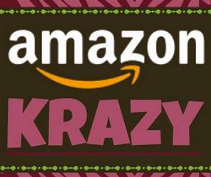 amazon krazy