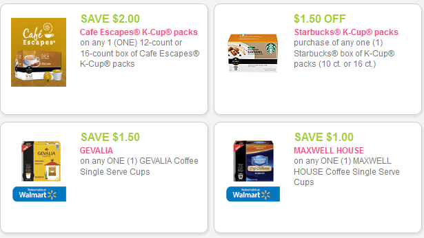 Apply Keurig coupon codes to enjoy a gourmet cup of coffee each morning for less. Comments for Keurig (16) Add Your Comment Submit. nchambers commented on 8/8/ Love getting Code Coupons. They are very effective on saving me $$$$. swells commented on 4/12/