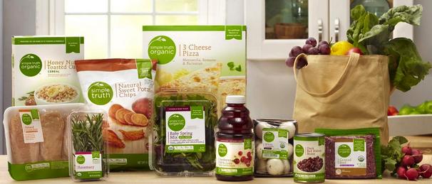 Simple Truth Kroger Natural and Organic Brands | Kroger Krazy