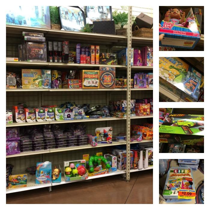 Toys From Kroger : Reader deals kroger krazy
