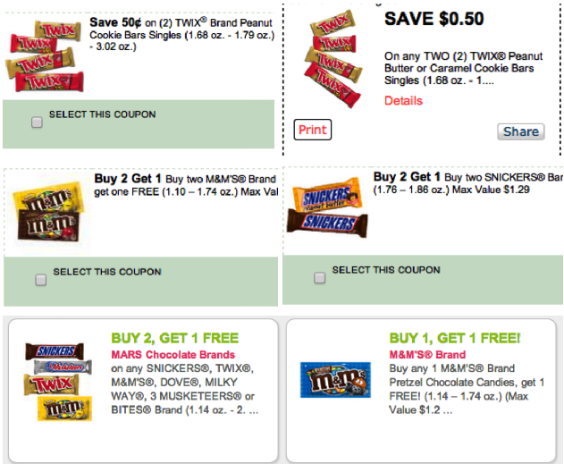 Candy club coupon code