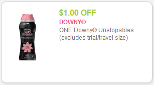 unstopables coupon