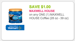 photo about Maxwell House Coffee Coupons Printable identified as Print Conserve* Maxwell Home Coupon \u003d Simply just $4.99 at Kroger