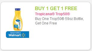 Tropicana 50
