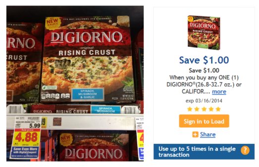 DiGiorno Kroger Picture