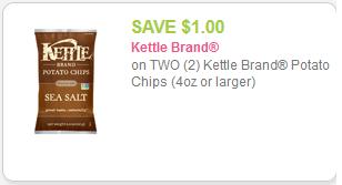 Kettle Chips