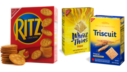 nabisco crackers coupon