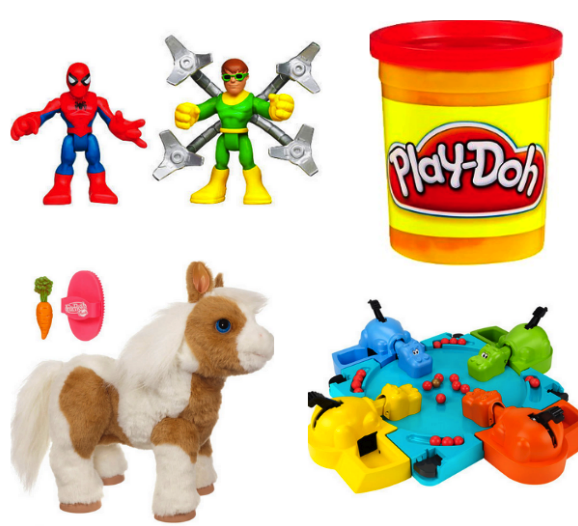 Toys From Kroger : New coupons worth of toys games colgate nuk
