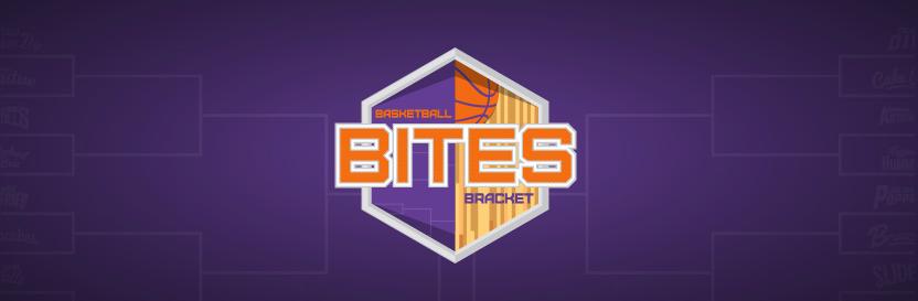 Basketball Bites Bracket