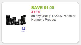 axe coupon