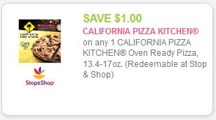 CPK coupon
