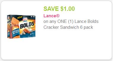 Lance Bolds kroger