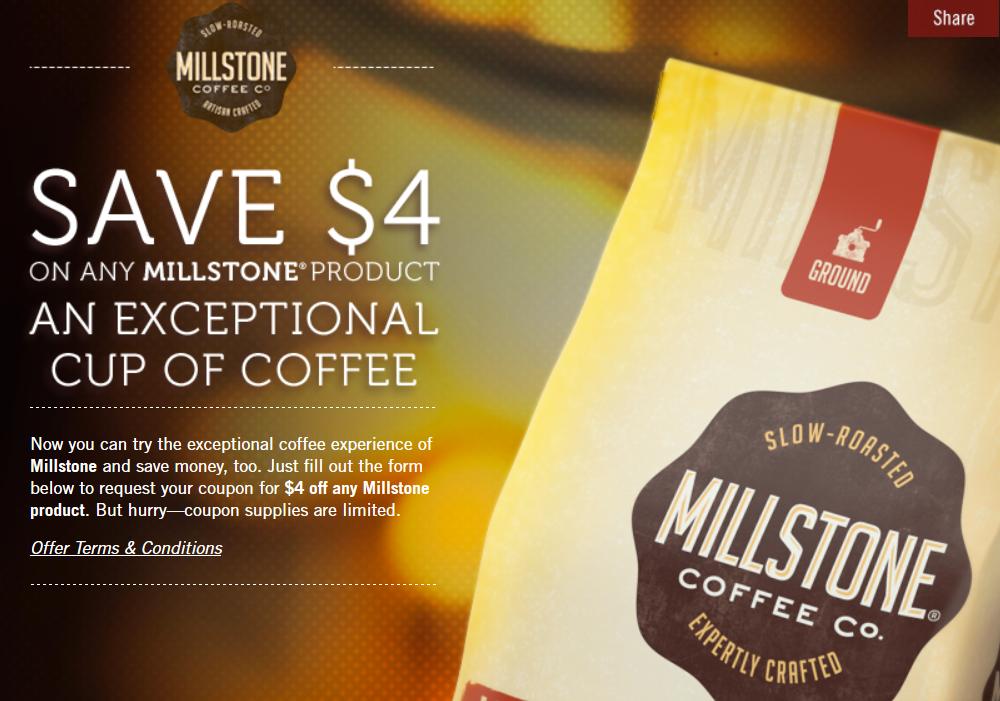 Millstone Coffee