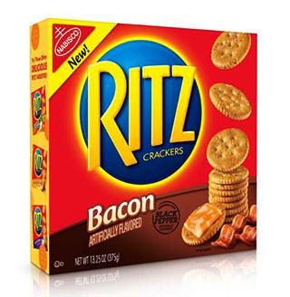 Ritz Crackers coupon