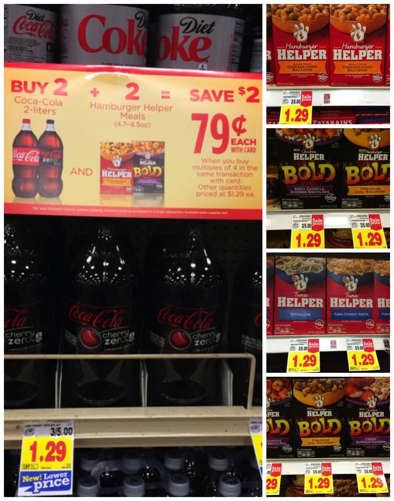 helper coca cola