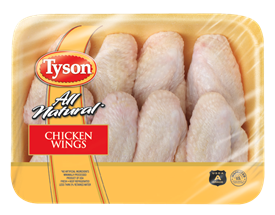 Tyson Fresh Chicken Wings Coupon