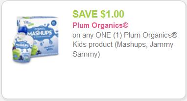 Plum Kids Organic coupon