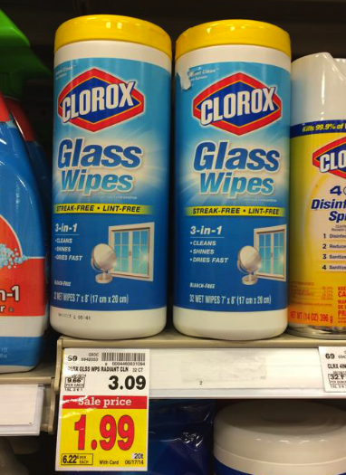 clorox wipes kroger