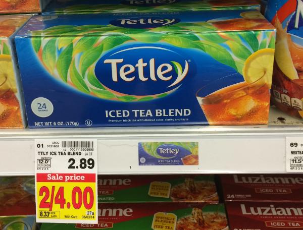 Tetle Tea
